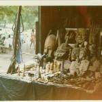 Abidjan, Eilfenbeinküste, Markttag