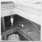 Schwergut Collie werden aus dem Unterraum gelöscht. (C) U.S.