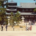 Tempelstadt Nara (JPN)