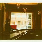 Eine gemütliche Bar in Down Town Chicago. (Transamerica / 1971)